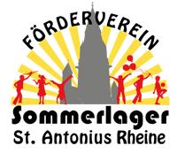 Förderverein Sommerlager St. Antonius Rheine e.V.